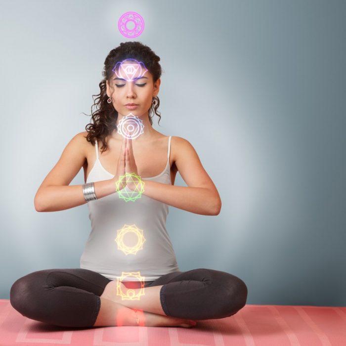 7 WEEKS TO GLOWING HEALTH... a Happy Heart and Abundant Energy