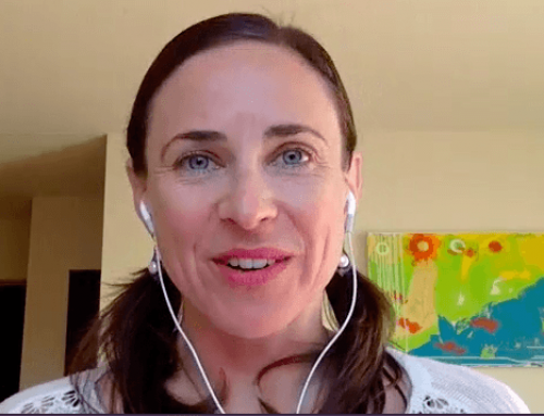 Yoga Teachers…How to Walk Your Talk (w. Video)