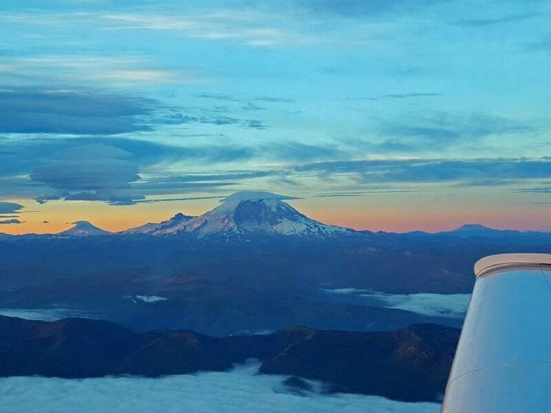 Madhuri Method - The Yoga of Faith: The Grand Teton Mountain 13,770 ft