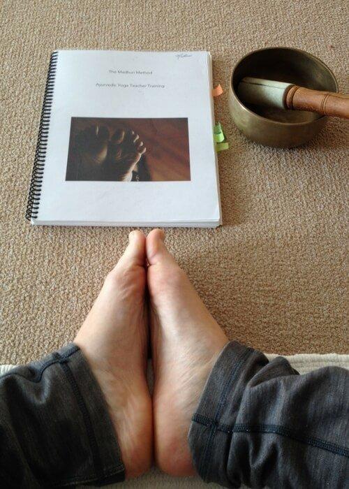 Madhuri Method - Ayurveda Yoga Teacher Training