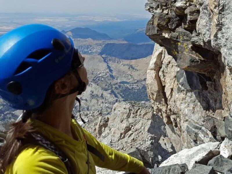 Madhuri Method - Part 2_ The Grand Teton-Climb of Faith