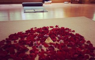 Madhuri Method - Sacred ceremony for empowered healing and transformation