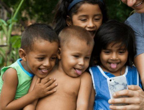 The wellness journey: Nicaragua