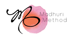 Madhuri Method Sticky Logo