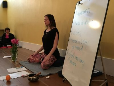 Summer Ayurvedic Yoga to Calm, Cool & Soothe Pitta Dosha