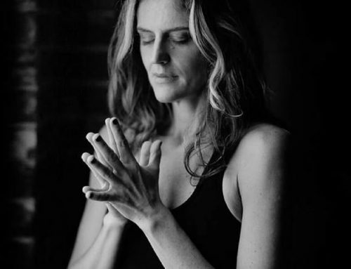 Mother-Yogi-Creative: Chatting with Christine Price Clark