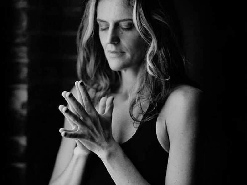 Mother-Yogi-Creative: Chatting with Christine Price Clark