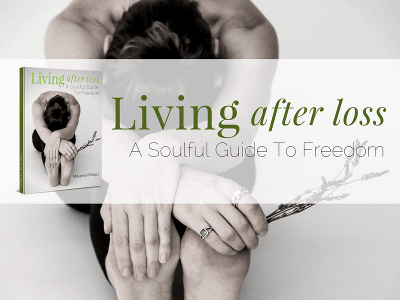 Living After Loss – Sneak Preview