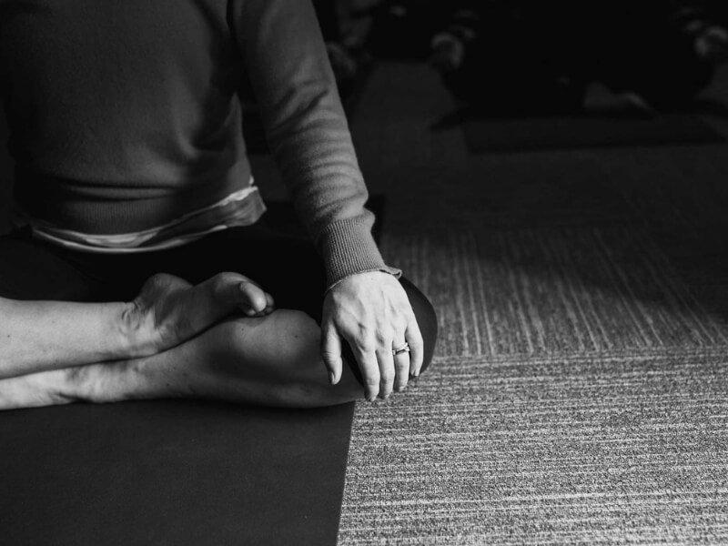 Victoria Yoga Conference 2019| Madhuri Method