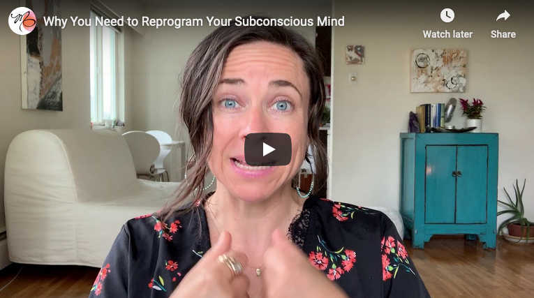 Why You Need to Reprogram Your Subconscious Mind